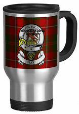 HAY CLAN TRAVEL MUG