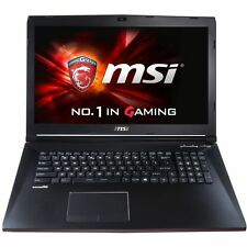 "MSI GP72 Leopard PRO 17.3"" Core i7-5700HQ/GTX 950M Gaming Laptop (Customizable)"