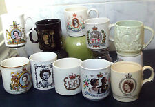 ROYAL CELEBRATION COFFEE CUPS ~ click HERE to browse or order