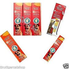 PETRODEX Enzymatic Dog Toothpaste Poultry Flavor 6.2 OZ add toothbrush $1