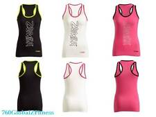 New Zumba Fitness Galactic Racerback! NWT! 3 Awesome colors! Ships Fast!