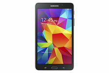 Samsung Galaxy Tab 4 (SM-T230NU) 8GB, Wi-Fi, 7in - Black (Latest Model)