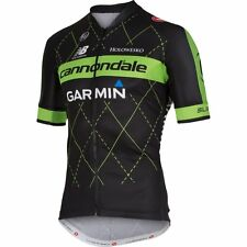 CANNONDALE Garmin CICLISMO PRO TEAM 2.0 Jersey (2015)