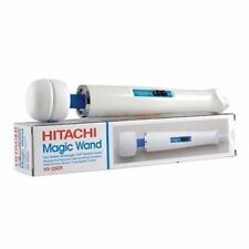 New Original Vibrating Hitachi Magic Wand Two Speeds Personal Massager HV-250R