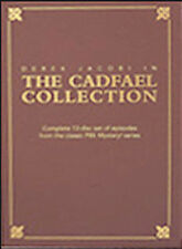 The Cadfael Collection (DVD, 2005, 13-Disc Set)
