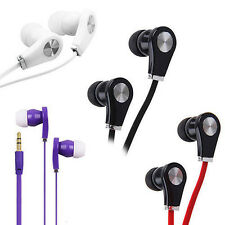 Universal Headset Useful Headphones In-Ear Earbuds Earphones For iPhone MP3 iPod