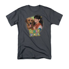 Punky Brewster Punky & Brandon TV Show T-Shirt Sizes S-3X NEW