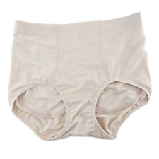 2-Pockets Brief Panties Women's  Hip Up Panties For Butt Silicone or Sponge Pads