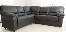 NEW CANDY FAUX LEATHER SOFAS - CORNER SOFA OR 3+2 + ARMCHAIR - CHEAPEST PRICE!!!