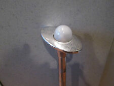 "1963 Vintage/Antique ""JETSON"" style Stern light for your Boat Project  Tested"