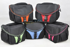 camera bag case For DSLR Camera Camcorder Nikon Sony Canon Pentax Samsung Pentax