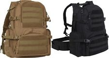 MOLLE Multi Chamber Large Tactical Assault Pack