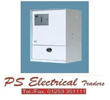 €1 COIN OPERATED PREPAYMENT LOW COST ELECTRIC TIMER €1 EURO COIN METER 30 AMP