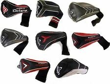 CALLAWAY GOLF HEADCOVER - YOU CHOOSE - Driver Fairway Hybrid RAZR FT9 DIABLO FT