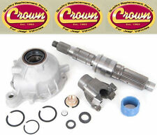 SYE KIT For Jeep XJ - YJ - TJ (Slip Yoke Eliminator) By Crown - Rough Trail
