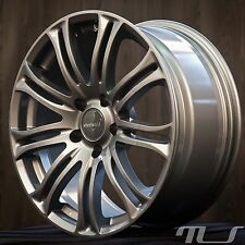 18-inch Alloy Wheels for BMW 1er F20 3 series F30 4er 5 series_ F10 6 series X1