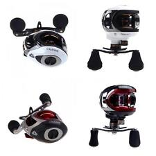 10+1BB Ball Bearings Left/Right Hand Bait Casting Fishing Reel High Speed 1O57