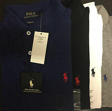 BNWT Ralph Lauren Mens Polo T-Shirt Short Sleeve