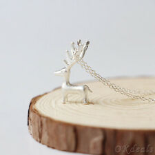 925 Sterling Silver Necklaces Ring Earrings Set Cats Pendants Necklace Jewelry