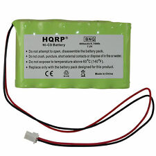 Battery for Ademco Honeywell Security Systems, LYNXRCHKITHC LYNXRCHKIT-HC