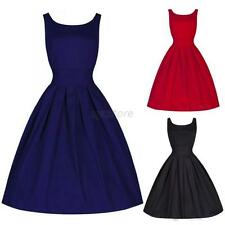 Formal Evening Party Ball Prom Gown Bridesmaid Cocktail Short Tutu Dress  U85