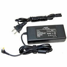 AC Power Adapter Charger for Gateway ID NE NV Series Laptops