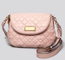 NWT $398 MARC BY MARC JACOBS Crossbody NEW Q Natasha DUSTY BLOOM