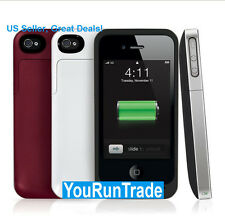 NEW in Box Mophie Juice Pack Air for iPhone 4/4S Rechargeable Battery & Case