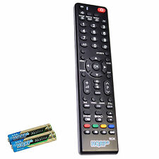 Remote Control for Toshiba 14 15 19 20 22 23 24 26 27 29 32 39 40 Series LED TV