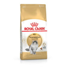 Royal Canin Feline Breed Nutrition Norwegian Forest Cat Food
