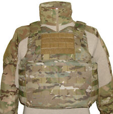 Mayflower RC LPAAC Low Profile Assault Armor Carrier MultiCAM  Carrier Only