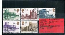 GB Stamps - Pre Decimal - Used