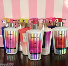 NEW VICTORIA'S SECRET ASSORTED FULL SIZE HYDRATING BODY LOTION X1
