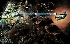 Dead Space DS 3 Game Wall Poster 40