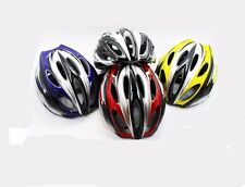 Bike MTB Bicycle Cycling Helmets Safety Carbon Helmet with Visor Head Protector