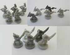 WARHAMMER EPIC 40K CHAOS / IMPERIAL GUARD BEASTMEN