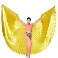 Belly Dance Wings Angle Wings Belly Dancing Costume India Isis Wings (No Sticks)
