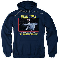 "Star Trek TOS ""The Doomsday Machine"" Hoodie or Crewneck"