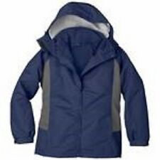 NEW Excelled Misses' 3-in-1 Polar Fleece Jacket  Blue S L
