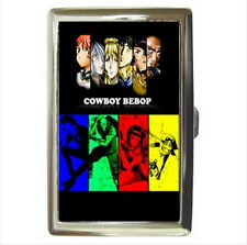 NEW Cigarette Credit Business Card Holder Cowboy BeBop anime manga *collection