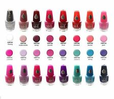 LA COLORS COLOR CRAZE EXTREME SHINE GEL NAIL POLISH,NO UV LIGHT NEEDED PICK ANY!