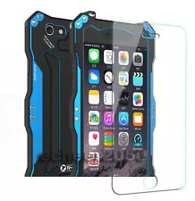 For iPhone 6S 7 Plus SE Extreme Water-resistant Aluminum Armor Duty Cover Case