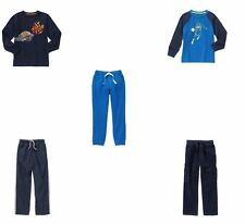 NWT Gymboree WOODLAND PARTY Everyday Basic Shirt & Pants Kid Boy Size 6 UPick