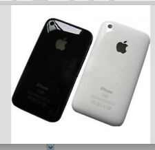 Black Replacement For iPhone 3G 3GS Rear Back Cover Battery Door Housing Bundled