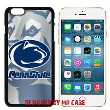 NCAA Penn State Nittany Lions iPhone 4 4S, 5, 5S 6, 6S & 6 Plus TPU Phone Case