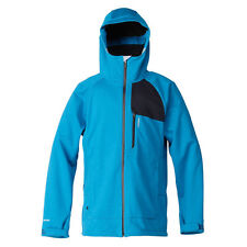 NEW Quiksilver Spine Mens Jacket Soft Shell Jacket MSRP:$280