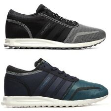 Adidas Originals Los Angeles Trainers Mens Shoes LA Sizes UK 8.5 9 9 10 10 11.5