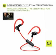 Wireless Bluetooth Headset Sport Earphone Stereo Headphone for iPhone HTC LG PSP