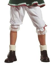 Bloomers Pantaloons Victorian Steampunk, Panto Oktoberfest Ladies Fancy Dress