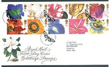 GB First Day Covers - 1989 - 95 - All British Philatelic Bureau Postmark